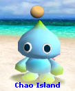 A preview of the selected chao.