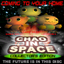 Chao in Space — Collector's Edition