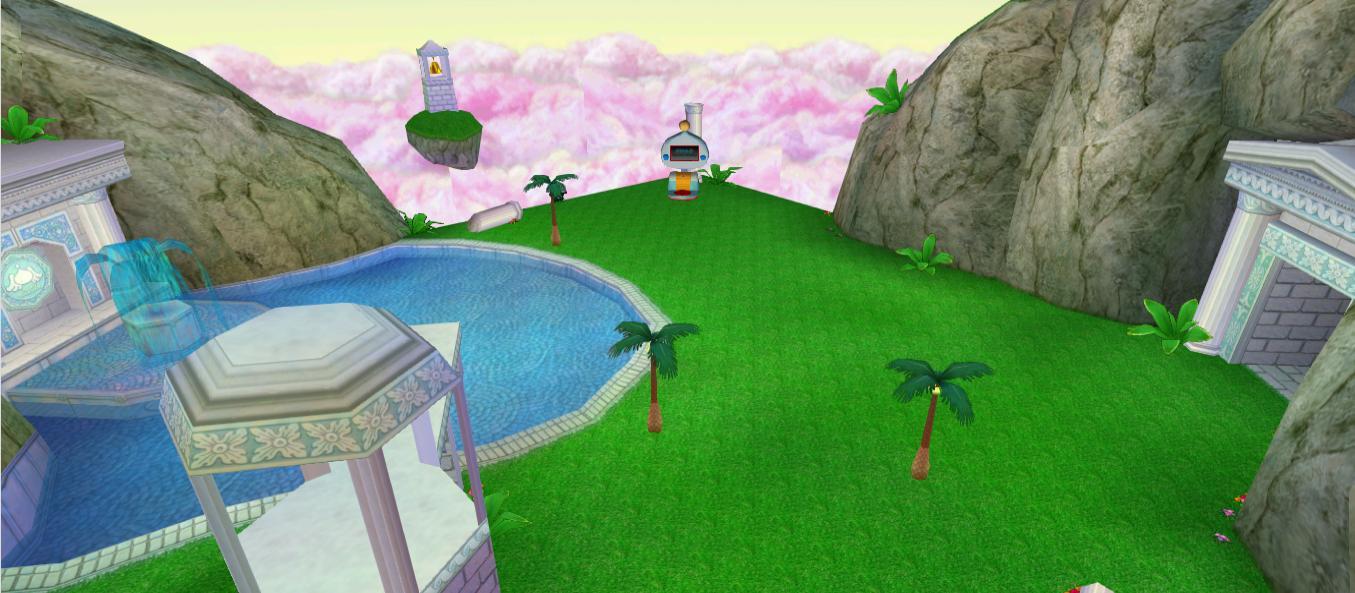 Sonic adventure battle 2 chao race prizes