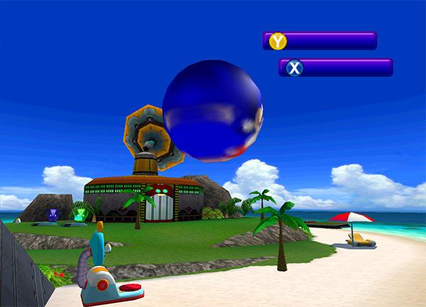 Sonic Adventure Egg Carrier – Articleblog info