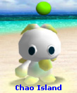 Chao Island Sonic Adventure 2 Battle First Evolution